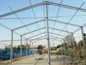 Producem structura hala metalică