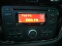 CD player cu Stick&Bluetooth Original Dacia-Renault