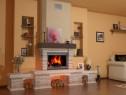 Semineu Schonebourg - produs original Petra Fireplaces