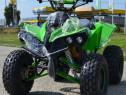 ATV Nitro Eco Warrior 1000W 48V S8 QUAD, Garantie 1 AN#Verde