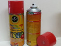 Spray vopsea cauciucata detasabila 003 Rosu