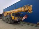 Automacara , macara de 50 tone Liebherr LTM1050