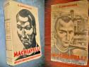 4345-C.Antoniade-Machiavelli-vol1+ 2 anii 1930.