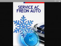 Încărcam clime auto cu freon reparam și verificăm instalația