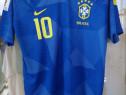 Tricou Brazilia Albastru 2019