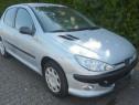 Dezmembrari Peugeot 206 1998-2012 1.9 HDI