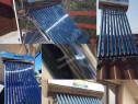 Panouri solare pt. apa calda in rate