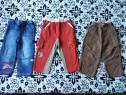 Pantaloni 2-4 ani pret redus