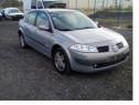 Dezmembrez Renault Megane II, an 2005, motorizare 1.6 16V