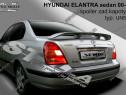 Eleron tuning portbagaj Hyundai Elantra Sedan 2001-2006 v2