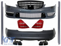 Pachet Exterior BMW E46 (2001-2004) Sedan Touring M3 Design