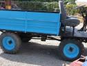 Motoagricola 4x4 diesel