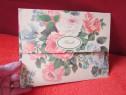 """Set Vintage """"Rosalie""""-pentru Scris Scrisori-un cadou inedit"""