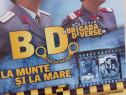 Colectia cu filme Brigada diverse