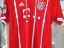 Tricou Bayern Munchen rosu
