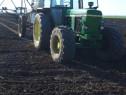 Tractor john deere 3040, 4x4