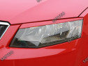 Set pleoape faruri Skoda Octavia 3 5E ABS 2013-2017 v1