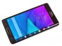 Folie sticla Samsung Galaxy Note Edge, Tempered Glass, prote