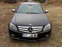 Mercedes benz c 220 w204