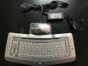 Kit tastatura + mouse Microsoft Wireless Entertainment 8000
