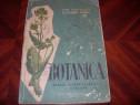 Botanica. Manual pentru clasa a V-a (1961, rara, ilustrata)
