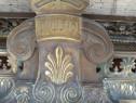 Rama ornamentala in stil baroc