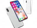 Husa Telefon Silicon Apple iPhone XR 6.1 Clear Ultra Thin Fa
