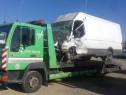 Tractari auto Transport utilaje industriale și agricole