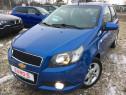 Chevrolet Aveo 2012-EURO 5-Posibilitate RATE-
