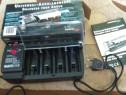Incarcator universal bateri