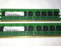 KIT dual-channel PC Qimonda 1 GB (2x512) / DDR2 / 667 MHz