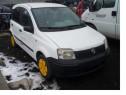 Dezmembrez Fiat Panda, an 2004, motorizare 1.1