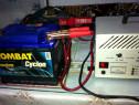 Redresor auto Elektronik Brilon Germany 24 V- 10A automatic