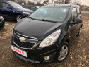 Chevrolet Spark 2011-EURO 5-Benzina+GAZ-Posibilitate RATE