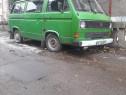 Vw transporter 1982