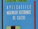 Aplicațiile mașinilor electronice de calcul
