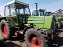 Tractor fendt 600 Ls