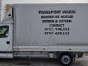 Transport Marfa - Mobilier Voluminos