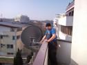 Reglez antene satelit Digi Tv, telekom, orange