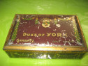 A15-I-Cutie tigarete veche Duke of York Garbaly gold tiped.