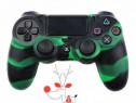 Protectie silicon Playstation 4, carcasa maneta controller,