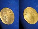 1935A-Nurnberger speil & Rechenphenig bronz-Moneda si fisa.