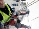 Alpinisti utilitari, reparatii,taiere copaci, pom