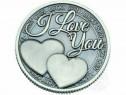 """Moneda """"Lucky coin"""""""