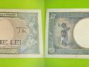 9865-Bancnota 1000 lei 1941, circulata, stare buna.