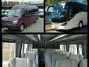Transport persoane Valencia