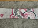 Placa snowboard Firefly + legaturi 1,35m