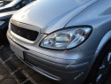 Grila Mercedes W639 Vito 2 Viano V class tuning sport v1