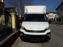 Iveco daily cu lift 2017 oct