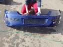 Bara spate Opel astra h albastra hatchback spoiler spate